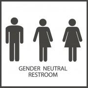 Unisex Restrooms: Pro or con?